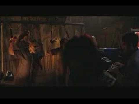 Simon Pegg Land Of The Dead Halloween film: Weirde...