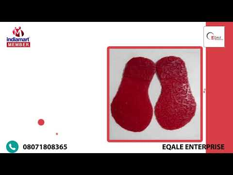 Quotes - Manufacturer of Shoe Sole