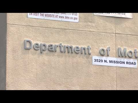 DMV, 유권자 등록시스템 강화 5.6.16  KBS America News