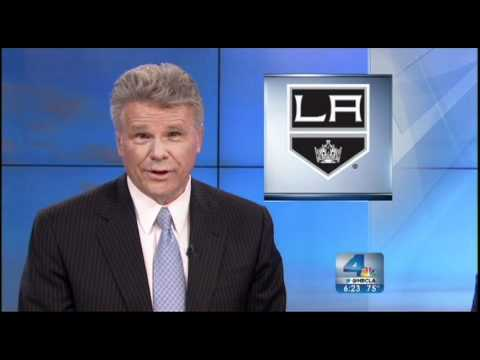 Mystery Surrounds the Los Angeles Kings