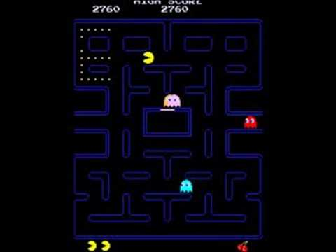 pacman - Pac-Man (パックマン, Pakku man?) is an arcade game developed by Namco and licensed for distribution in the U.S. by Midway, first released in Japan on May 22, 1980...
