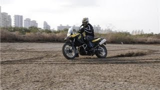 7. BMW F650 GS | Comprehensive Review | Autocar India