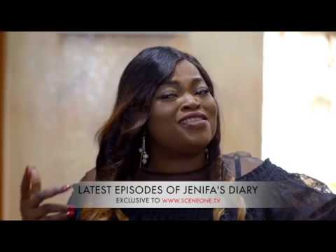 Jenifa's diary Season 11 Episode 1|MIND YOUR BUSINESS| Now on SceneOne TV App and www.sceneone.tv
