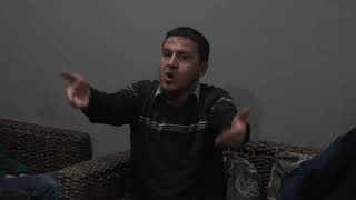 Fshirja e Gjynaheve dhe Namazi - Hoxhë Rafet Zaimi