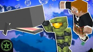 Let's Play Minecraft – Episode 257 – Oceancraft by Let's Play