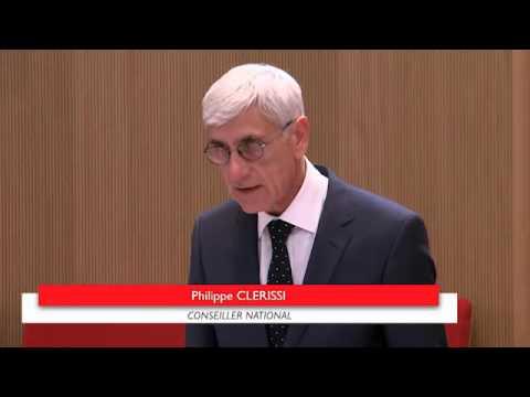 Séance Publique Législative - 27 octobre 2016
