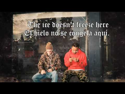 X. Wulf & Bones -  Earth (Lyrics/Sub. Español) / (Prod. By Jeff Jupiter)