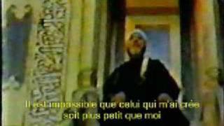 Rene Descartes Par Cheikh Kichk