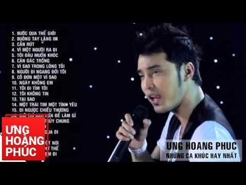 BUÔNG TAY LẶNG IM ( THE SILENT SEPARATING HANDS ) | ƯNG HOÀNG PHÚC | OFFICIAL MUSIC VIDEO - Thời lượng: 4 phút, 23 giây.