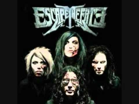 Escape The Fate - The Aftermath G3 Lyrics (Good Quality)