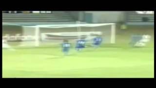 Hamdi Salihis Tore für die albanische Nationalmannschaft