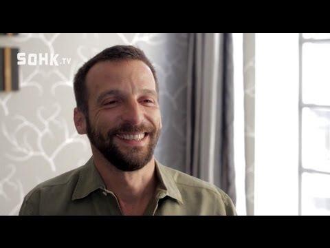 SOHK.TV interview with Mathieu Kassovitz (Rebellion - L'Ordre et la morale)