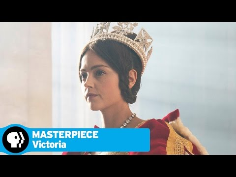 Victoria Season 1 Teaser