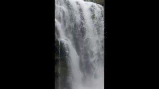 Prachinburi Thailand  City new picture : น้ำตกเหวอีอ่ำ ปราจีนบุรี Heaw E-Am Waterfall in Prachinburi Thailand.