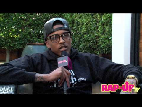 R & B Beef?? Rising Star August Alsina Reveals Beef With Trey Songz