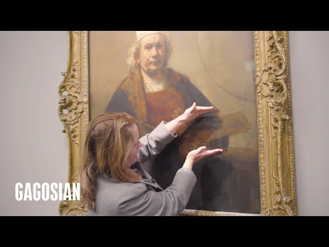 Visions of the Self: Jenny Saville on Rembrandt | Gagosian Quarterly