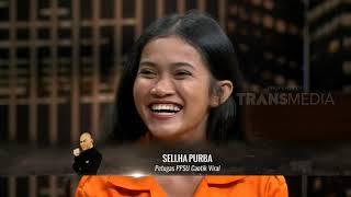 Video VIRAL!  Shella Purba, Pasukan Orange Cantik | HITAM PUTIH (29/01/19) Part 1 MP3, 3GP, MP4, WEBM, AVI, FLV Mei 2019
