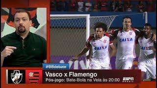 Campeonato de orçamento? Comentarista não vê obrigação do Flamengo vencer por ter investimento maior