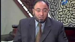 خالد الجندي سورة البقرة برنامج شهد الكلمات جزء1