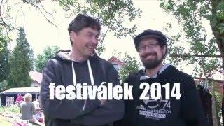 Video Café The Krym - rozhovor Na Kopečku