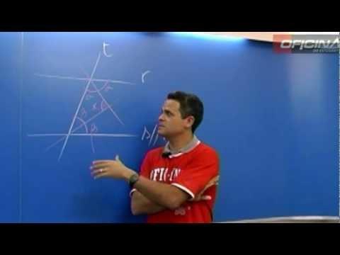 Dica de Matemática: Retas Paralelas