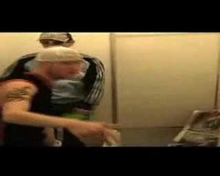 Intergalactic - The Edgeley Version (видео)