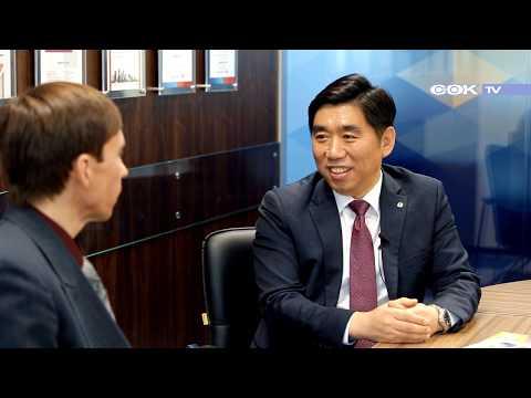 Ким Тэк Хюн: «Первые в России, покоряем новые горизонты в СНГ»