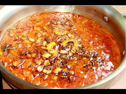 pavakka curry kerala recipe