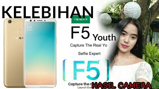 Video Kelebihan Oppo F5 Youth (specs Camera) MP3, 3GP, MP4, WEBM, AVI, FLV November 2017