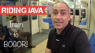 Video How to Take the Train from Jakarta to Bogor MP3, 3GP, MP4, WEBM, AVI, FLV Mei 2019