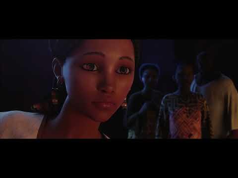 Bilal: A New Breed Of Hero - Trailer