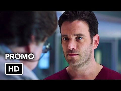 Chicago Med 2.09 Preview