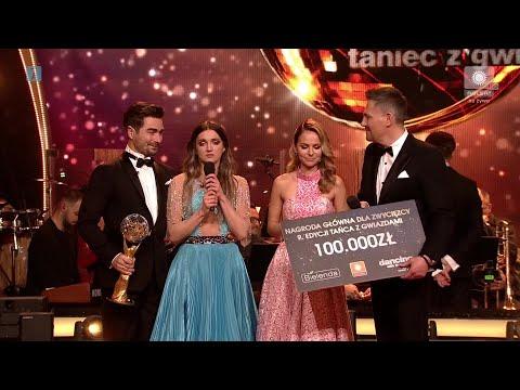 Dancing With The Stars. Taniec z gwiazdami 9 - Wielki Finał - And the winner is...