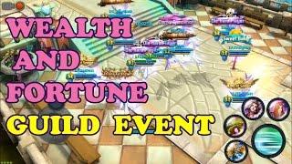 Video Taichi Panda | Wealth and Fortune Guild Event MP3, 3GP, MP4, WEBM, AVI, FLV Desember 2017