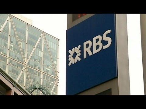Για 8η χρονιά συνεχίζεται το σερί απωλειών για την RBS – economy