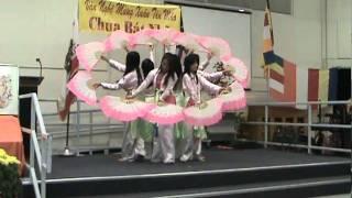 GDPT Bat Nha,  2011 New Year