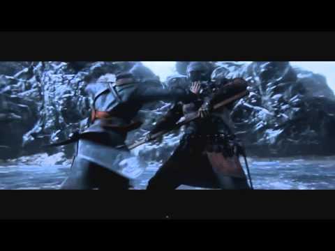 Итоговое годовое видео для MsSergeyRus(от DarkSpace196)