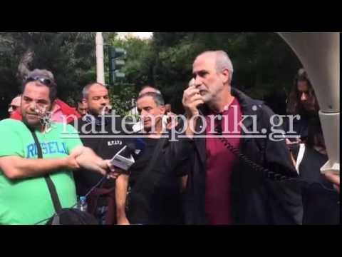 Πρόταση Ν. Παππά για τριμερή μεταξύ ιδιοκτητών καναλιών – εργαζομένων -κυβέρνησης