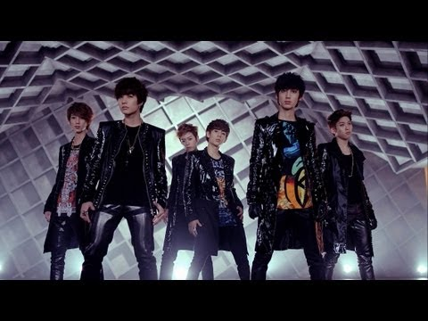 boyfriend - Album Title : BOYFRIEND 1st Album Repackage _I yah - Title Song :  (I yah) - Produced by SWEETUNE - Release Date : 2013.01.10 - Artist : BOYFRIEND ...