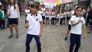 Xote Ecológico em Libras – Projeto Eco Kids – Colégio Madre Savina Petrilli – Itapetinga