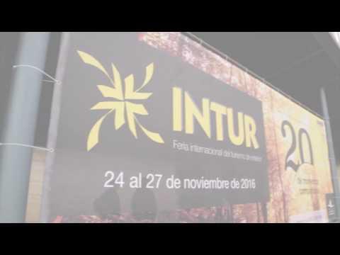 INTUR 2016, Turismo en Castilla y León