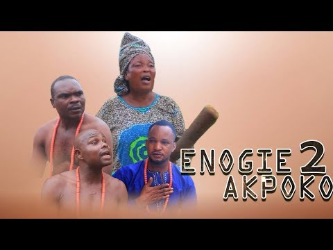 Enogie-Akpoko [Part 2] - Latest Benin Movies | Loveth Okh Movies