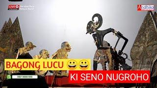 Video BAGONG LUCU TUR CERDAS BANGET DALANG KI SENO NUGROHO MP3, 3GP, MP4, WEBM, AVI, FLV September 2019
