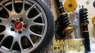 Video Masang ISC Coilover #SEKUTOMOTIF MP3, 3GP, MP4, WEBM, AVI, FLV Oktober 2018