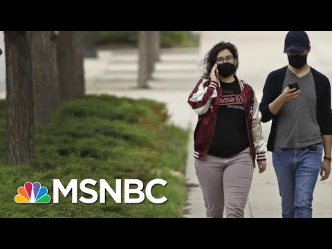 Nearly 300K Could Die From COVID-19 By December, Model Projects | Morning Joe | MSNBC