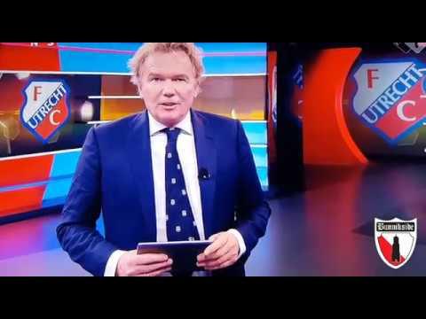 Heksenjacht op Utrecht-fans geopend