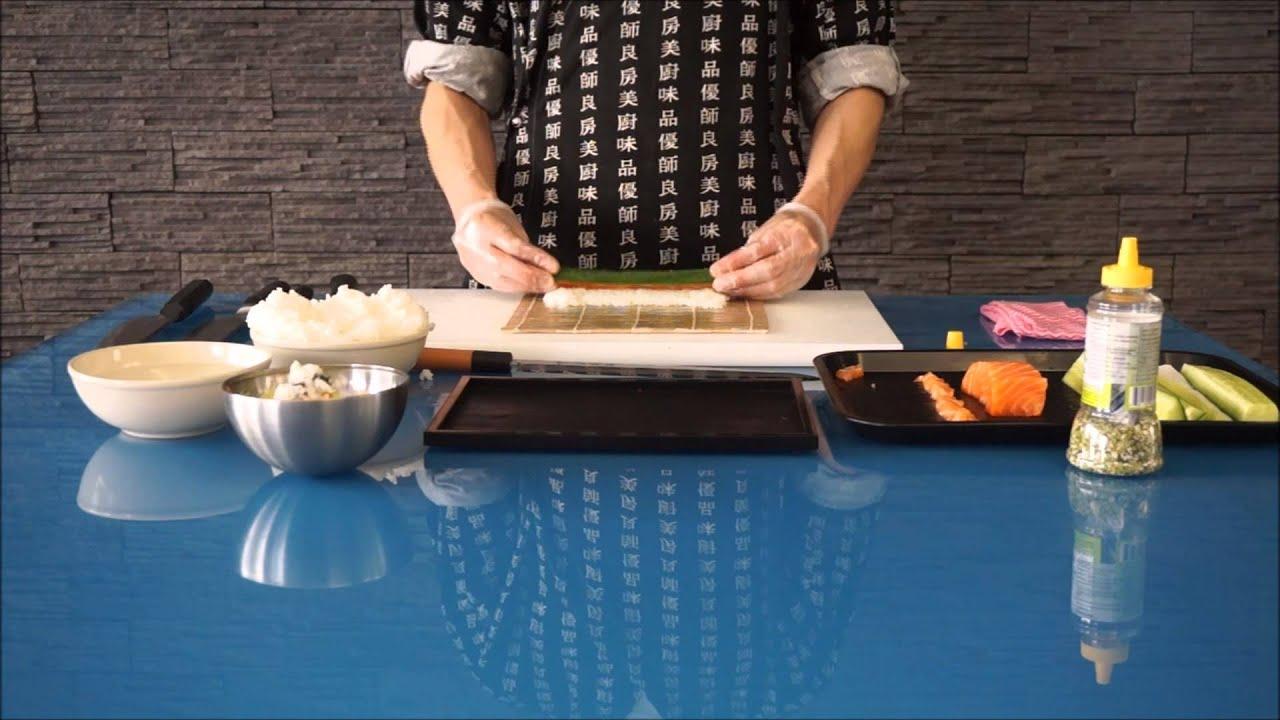 Média réf. 161 (4/5): Sushi4You