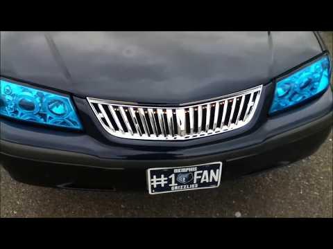 02' Chevy Impala