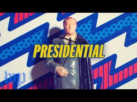Episode 32 - Franklin D. Roosevelt | PRESIDENTIAL podcast | The Washington Post