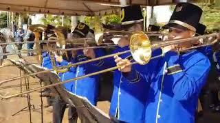 Banda Municipal de Centralina